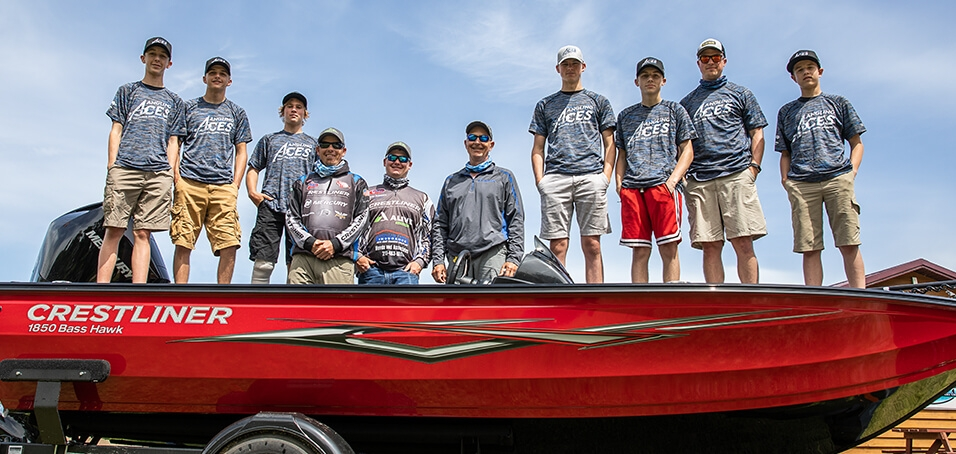 The Future of Angling | High School & College Competitive