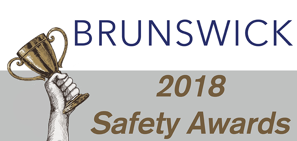 Brunswick Facilities Worldwide Recognized for Safety Achievements