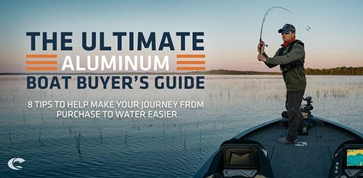 Aluminum Boat Buying Guide