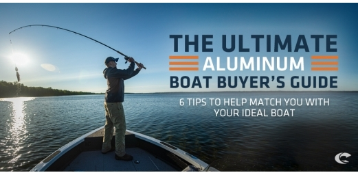 Aluminum Boat Buying Guide