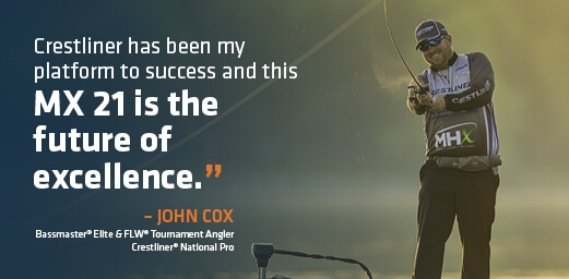 MX 21: John Cox Answers the Critical Questions