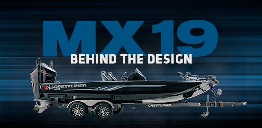 MX 19: BEHIND THE DESIGN
