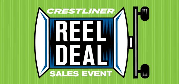 Reel Deal Sales Event