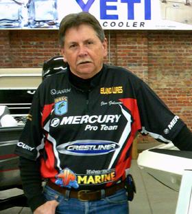 Jim Goleman