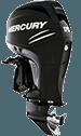 Mercury 175XL Verado FourStroke (requires hydraulic steering & V3 Action Package)