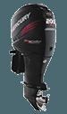 Mercury 200XL Verado FourStroke L4 (requires hydraulic steering & V3 Action Package)