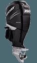 Mercury 350XL Verado Pro FourStroke L6 (requires heavy duty hub kit)