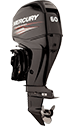 Mercury 60ELPT EFI FourStroke