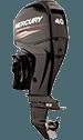 Mercury 40ELPT Command Thrust FourStroke (2 or 3 tube)