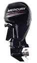 Mercury 150XL FourStroke