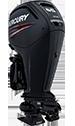 Mercury Jet 65ELPT EFI FourStroke (requires Jet modification or Jet modification w/27