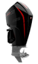 Mercury 200XL Pro XS DTS FourStroke