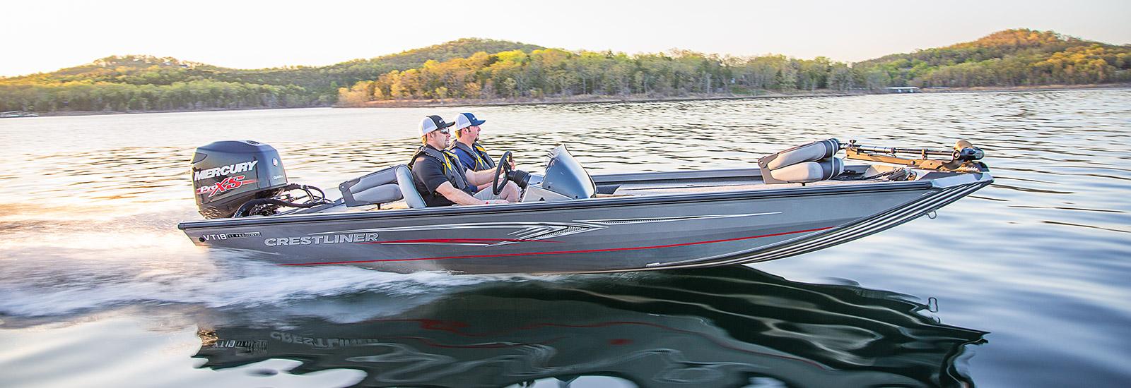 Vt for Best aluminum fishing boat