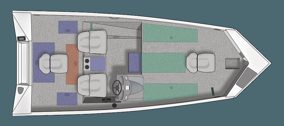 Base floorplan