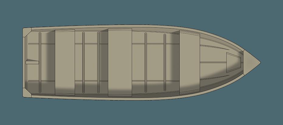 Base Flooplan