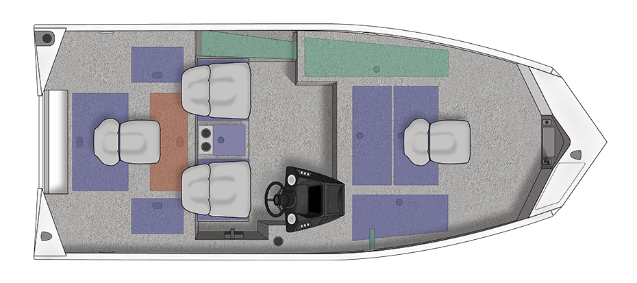Base Floorplan