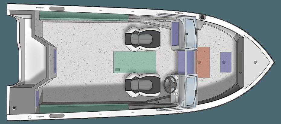 Base Floorplans