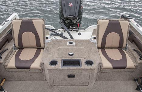 NEW! Standard Stern Jump Seats