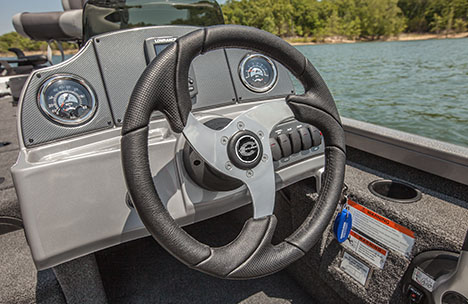 New! Helm Console