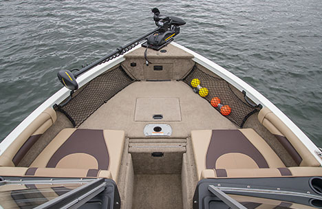 Conversion Bow Open