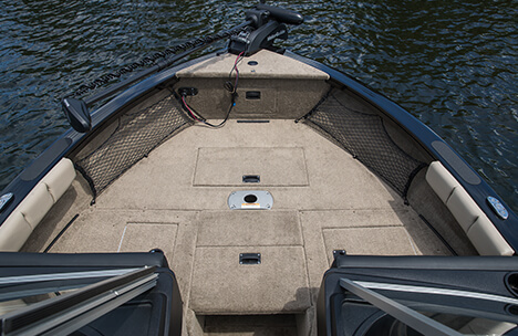 Best In-Class Conversion Bow