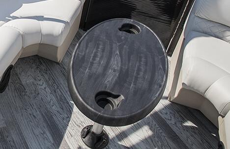 Woodgrain Table