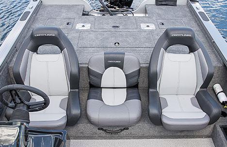 Premium Bucket Seats