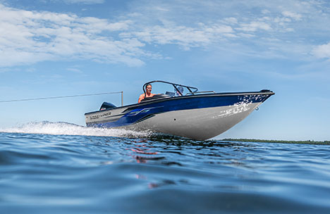AP-X Active Performance Hull