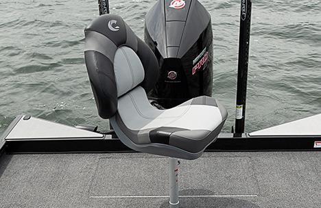 Pro Seat