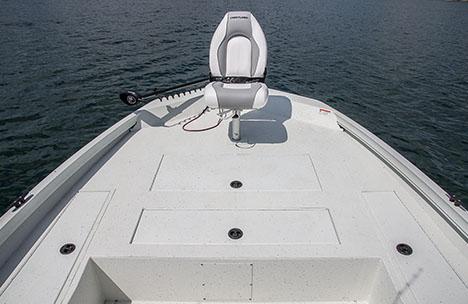 Best Aluminum Center Console Boats 2000 Bay