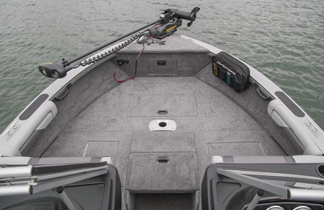 Best-In-Class Conversion Bow