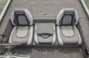 Three Across Seating