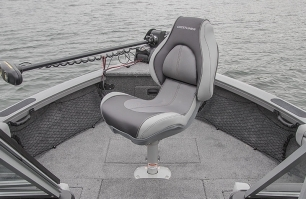 Pro Seat in Bow