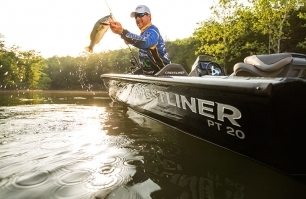 PT 20 Fishing