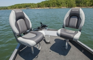 Deluxe Seats in Bow