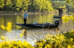 VT 17 Fishing