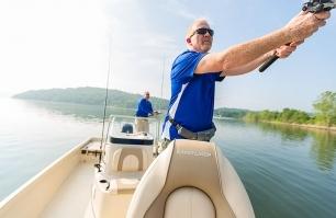 2200 Bay Fishing