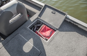 Port and Starboard Storage