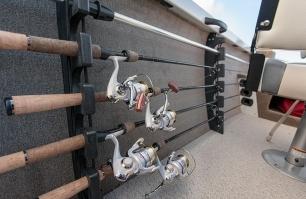1650 Fish Hawk Port Rod Storage