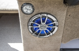Sportfish Speaker Upgrade