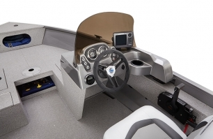 1600 Vision Sport Console