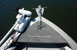 Super Hawk Bow Anchor Locker