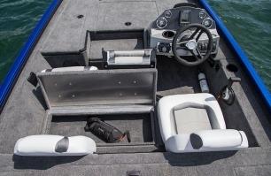 VT 17 Under Seat Storage