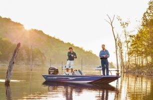 VT 17 Fishing 2