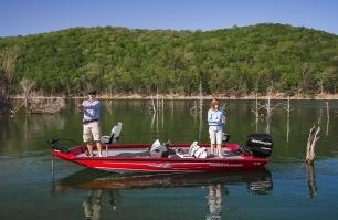 TC 18 Fishing