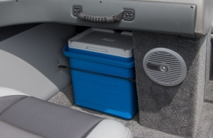 Super Hawk Port Console Storage