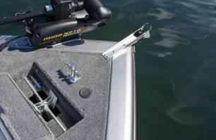 Sportfish Anchorlock and Trolling Motor