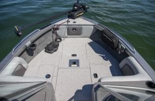 Sportfish Bow Casting Platform