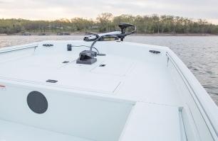 Cockpit/Bow