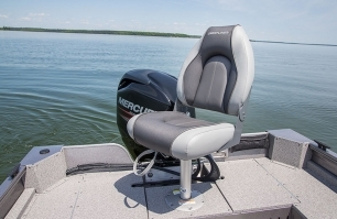 1450 Discovery Deluxe Stern Seat